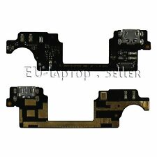 USB Dock Charger Port Flex Cable Replace For BlackBerry DTEK60 BBA100-1 BBA100-2