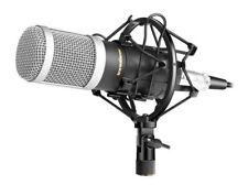 InnoGear MIU007 Cardioid Studio Condenser Professional Microphone