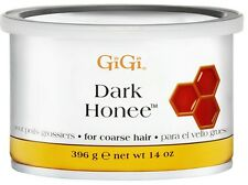 GiGi *** 0305 Dark Honee Wax 14oz.