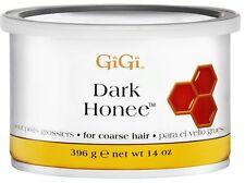 GiGi Dark Honee Wax 14oz. #0305 ***