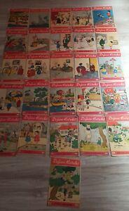 TINTIN - In The Congo 1945 TURKISH RARE TURKEY comic