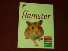 Claudia Toll:  Mein Hamster. Kosmos (Franckh-Kosmos)
