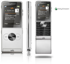 SONY ERICSSON WALKMAN W350 W350i UNLOCKED GSM MOBILE PHONE WARRANTY FREE