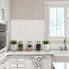 Self Adhesive Wall Tiles Peel And Stick Backsplash Kitchen Bathroom Moroccan