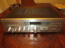 Vintage Realistic STA-2250 Quartz locked Digital Synthesized stereo receiver