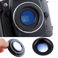 Lens Adapter for M42 Lens to Nikon Mount Adapter with Infinity Focus Glass
