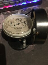 More details for vintage anometer made by casella london
