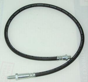 Norton Commando brake hose 06-3541 063541 Interpol or high bar 84cm Bremsleitung