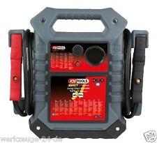 KS TOOLS Booster 12V 700A Starthilfegerät für KFZ Batterie 2.Generation 550.1710