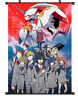 Hot Japan Anime Darling in the FranXX Poster Wall Scroll Home Decor 40*60cm