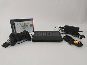 Playstation 2 Slim PS2 Console Sony Completa Originale