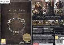 The Elder Scrolls Online - Jeu Mac/PC [DVD Rom] neuf