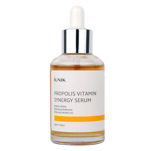 [iUNIK] Propolis Vitamin Synergy Serum 50ml