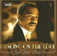 Louis Lester Band - Dancing on the Edge (TV Soundtrack) CD Near Mint