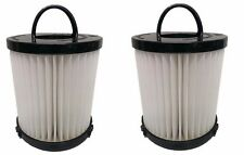 2 Eureka DCF21 DCF-21 Washable Dust Cup Vacuum Filters 67821 68931 68931A NEW