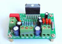TDA7294 80W 100W Mono Audio AMP Amplifier Board ± DC30V-40V Kits Fit for TDA7293