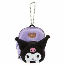Kuromi Sanrio [New] Rucksack Mascot Holder Gift Cute Japan Free Shipping