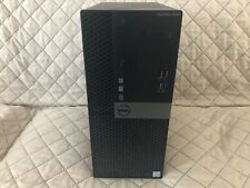 Dell OptiPlex 5040 PC Mini Tower i5-6500 3.2Ghz 8GB 500GB Windows 10 DVD-RW