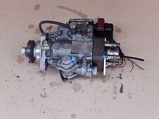 BOSCH Einspritzpumpe OPEL Astra G Caravan CC Kasten Stufenheck 1.7 TD 0470004003