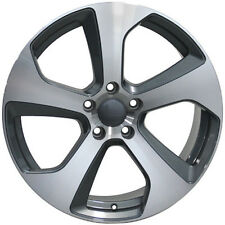 "18"" Wheels For EOS 2.0T 2007, EOS 3.2 2007, EOS Executive Lux Sport 2012-2013"