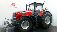UNIVERSAL HOBBIES 6216 1:32 SCALE MASSEY FERGUSON 8740 S (2019 VERSION)