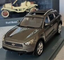 NEO SCALE MODELS 44543 INFINITI FX50 SUV LIMITED EDITION ECHELLE 1:43 NEW OVP
