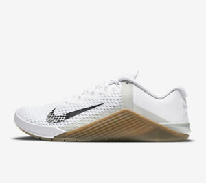 Nike Metcon 6 Mens Trainers Gym Training Shoes Multiple Sizes New RRP £130.00