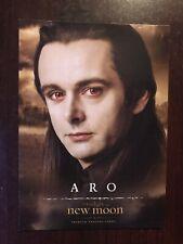 2009 NECA Twilight New Moon #18 - Aro