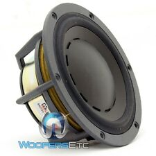 "DYNAUDIO MW-152 CAR AUDIO 5.75"" (OVER 5.25"") ESOTEC MIDRANGE MIDWOOFER SPEAKER"