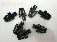 30 Pcs For Nylon Toyota #90467-13005 Grille Rivet Retainer Clips Fastener