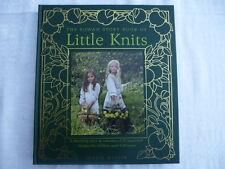 Strickbuch Rowan Little Knits  25 hand knit designs for children 8-10 years engl