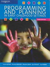 Programming and Planning in Early Childhood Settings 3e By Arthur Beecher Death