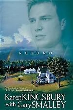Redemption: Return 3 by Gary Smalley and Karen Kingsbury (2003, Paperback)