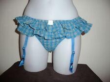 La Senza Glamour Briefs Low Rise Thongs for Women
