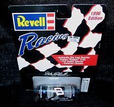 1996 NASCAR Revell Racing DALE EARNHARDT #3 (Factory Sealed; 1/64 Die Cast)