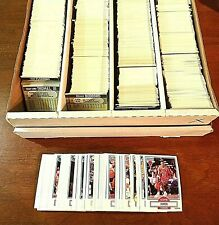 1990-91 Fleer Basketball Cards Complete Your Set U-Pick(#'s 1-198+All-Stars)Nm-M