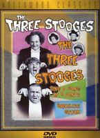 The Three Stooges - Sing A Song of Six Pants / New DVD