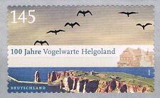 2793 ** , BRD 2010, Skl., Vogelwarte Helgoland m. Nr. 80