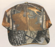 Camo Tree Hunting Ball Cap Hat TRUE 263