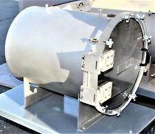 Laco Technologies Lvc2430 3112 Hix Hi Vacuum Chamber Degassing Drying