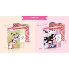 K-pop TWICE - TWICECOASTER : Lane 1 (3rd Mini Album) (TWICE03MN)
