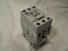 New Allen Bradley 100-C30E*00 - 3 pole single/three phase AC/DC IEC Contactor
