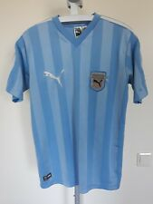 Puma Argentina home shirt Futbol Heros Special Edition Retro Vintage L Large 10