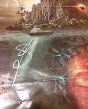 Epica/ The Quantum Enigma/ Poster /Signed