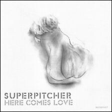 Superpitcher - Here Comes Love [CD]