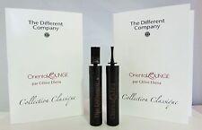 The Different Company Oriental Lounge Eau De Parfum .04 oz 1.2 ml Sample 2 PCS