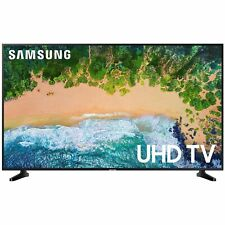 "Samsung 50"" Class 4K (2160P) Smart LED TV (UN50NU6950FXZA)"