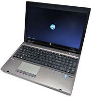 "Incomplete HP ProBook 6565b 15.6"" Laptop AMD A6-3410MX 1.60GHz 4GB RAM 500GB HDD"