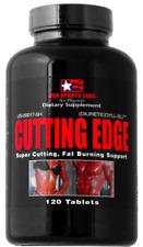 USA Sports Labs Cutting Edge 120 Tablets Super Cutting, Fat Burning Slimming !!!