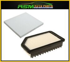 NEW Fits to Accent Veloster 12-17 Air Filter & ACC Cabin Filter Set